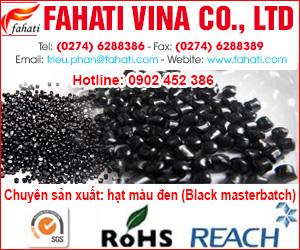Công Ty TNHH Fahati Vi&#7879t Nam