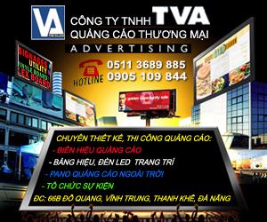 CÔNG TY QU&#7842NG CÁO TVA
