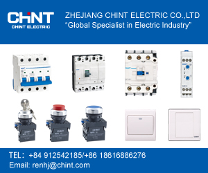 Công Ty Chint Electrics