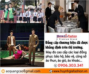 Công Ty TNHH Thi&#7871t K&#7871 May Thêu Sài Gòn 1