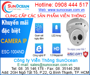 Công Ty Vi&#7877n Thông SunOcean
