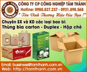 Công Ty CP Công Nghi&#7879p Tâm Thành-bao bi carton
