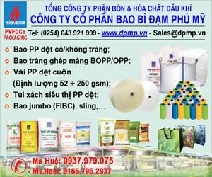 Công Ty C&#7893 Ph&#7847n Bao Bì &#272&#7841m Phú M&#7929