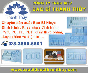 CÔNG TY BAO BÌ THANH THÙY