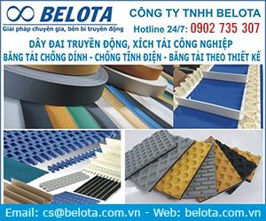 Công Ty TNHH BELOTA