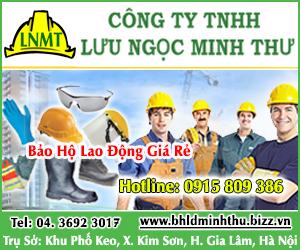 Công Ty TNHH L&#432u Ng&#7885c Minh Th&#432