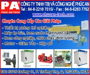 Công Ty TNHH Thi&#7871t B&#7883 Và Công Ngh&#7879 Phúc An
