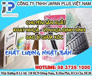 CÔNG TY TNHH JAPAN PLUS VI&#7878T NAM