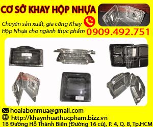 C&#417 S&#7903 Khay H&#7897p Nh&#7921a