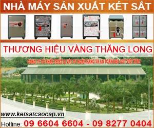CÔNG TY AN TOÀN KHO QU&#7928 VI&#7878T NAM