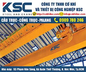 Công Ty TNHH C&#417 Khí Và Thi&#7871t B&#7883 Công Nghi&#7879p KSC