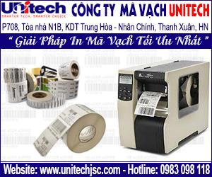 Công Ty C&#7893 Ph&#7847n Công Ngh&#7879 Unitech Vi&#7879t Nam