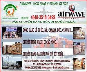 CÔNG TY GIAO NH&#7852N V&#7852N CHUY&#7874N NGÔ PHÁT