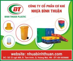 Công Ty C&#7893 Ph&#7847n C&#417 Khí Nh&#7921a Bình Thu&#7853n