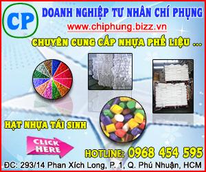 Doanh Nghi&#7879p T&#432 Nhân Nh&#7921a Ph&#7871 Li&#7879u Chí Ph&#7909ng