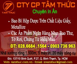 Công Ty C&#7893 Ph&#7847n Tâm Th&#7913c