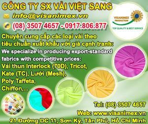 CÔNG TY VI&#7878T SANG