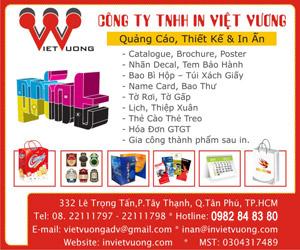 Công Ty TNHH Vi&#7879t V&#432&#417ng