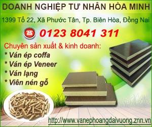 DOANH NGHI&#7878P T&#431 NHÂN HÒA MINH