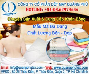 Công Ty C&#7893 Ph&#7847n D&#7879t May Qu&#7843ng Phú