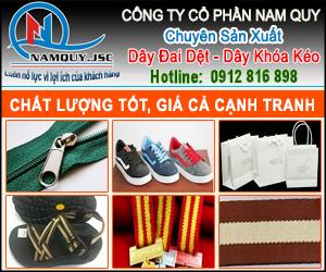 Công Ty C&#7893 Ph&#7847n Nam Quy