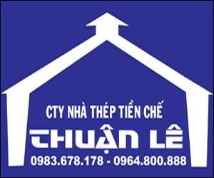 Công Ty TNHH Thép Thu&#7853n Lê