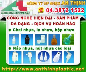 CÔNG TY NH&#7920A AN TH&#7882NH