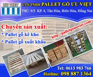 CÔNG TY PALLET G&#7894 &#431U VI&#7878T