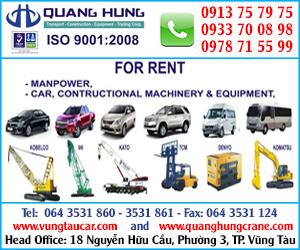 Công Ty TNHH Quang Hùng- Xây D&#7921ng