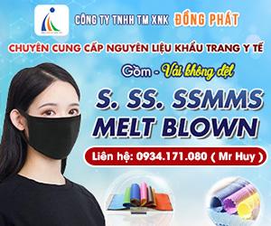 Công Ty TNHH Thương Mại XNK Đồng Phát