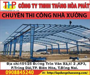 Công Ty TNHH Thắng Hòa Phát - Xây Dựng