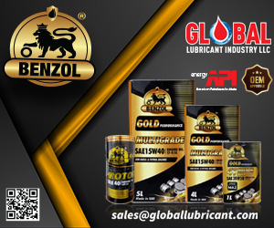 Global Lubricant Industry LLC