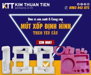 Công Ty TNHH Sản Xuất Thương Mại Kim Thuận Tiến