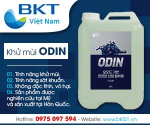 Công Ty TNHH BKT Việt Nam