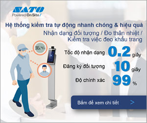 Công Ty TNHH Giải Pháp Sato Việt Nam