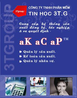 Công Ty TNHH Phần Mềm Tin Học 3T.G