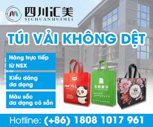 Công Ty TNHH Sản Phẩm Bao Bì Bảo Vệ Môi Trường Huimei Tứ Xuyên