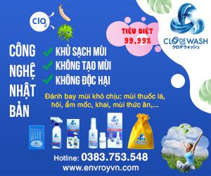 Công Ty Cổ Phần Envroy Việt Nam
