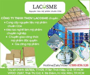 Công Ty TNHH LACOSME