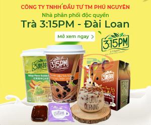 Công Ty TNHH Đầu Tư TM Phú Nguyên-Trà Chè