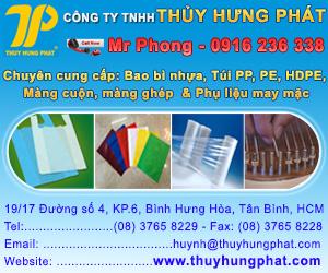BAO BÌ THỦY HƯNG PHÁT
