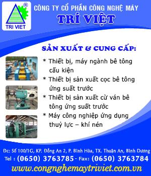Công Ty Cổ Phần Công Nghệ Máy Trí Việt