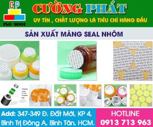 Công Ty TNHH Sản Xuất Thương Mại Nhựa Cường Phát - Mang Nhom