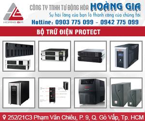 Công Ty TNHH Tự Động Hóa Hoàng Gia - UPS