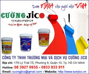Công Ty TNHH Th&#432&#417ng M&#7841i Và D&#7883ch V&#7909 C&#432&#7901ng JICO