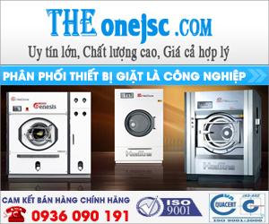 Công Ty Cổ Phần The One Việt Nam