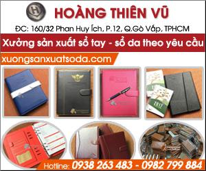 Công ty TNHH Hoàng Thiên Vũ