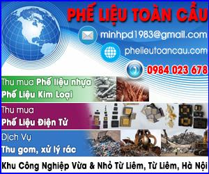 Công ty Ph&#7871 Li&#7879u Toàn C&#7847u