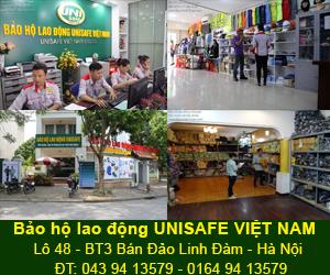 Công Ty Bảo Hộ Lao Động UNISAFE Việt Nam