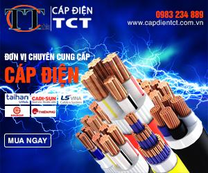 Công Ty TNHH Thương Mại & Dịch Vụ TCT